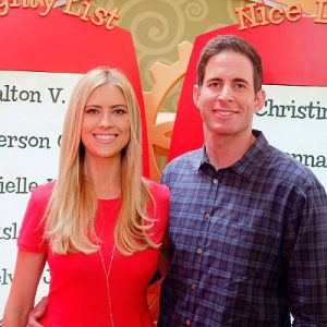 Tarek el moussa wiki wife ethnicity net worth tv show for How much are tarek and christina worth