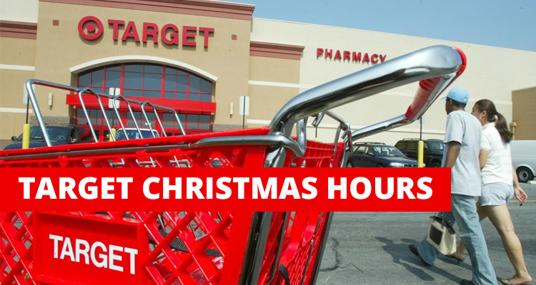 Target New Years Eve Hours