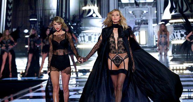 Taylor Swift & Karlie Kloss