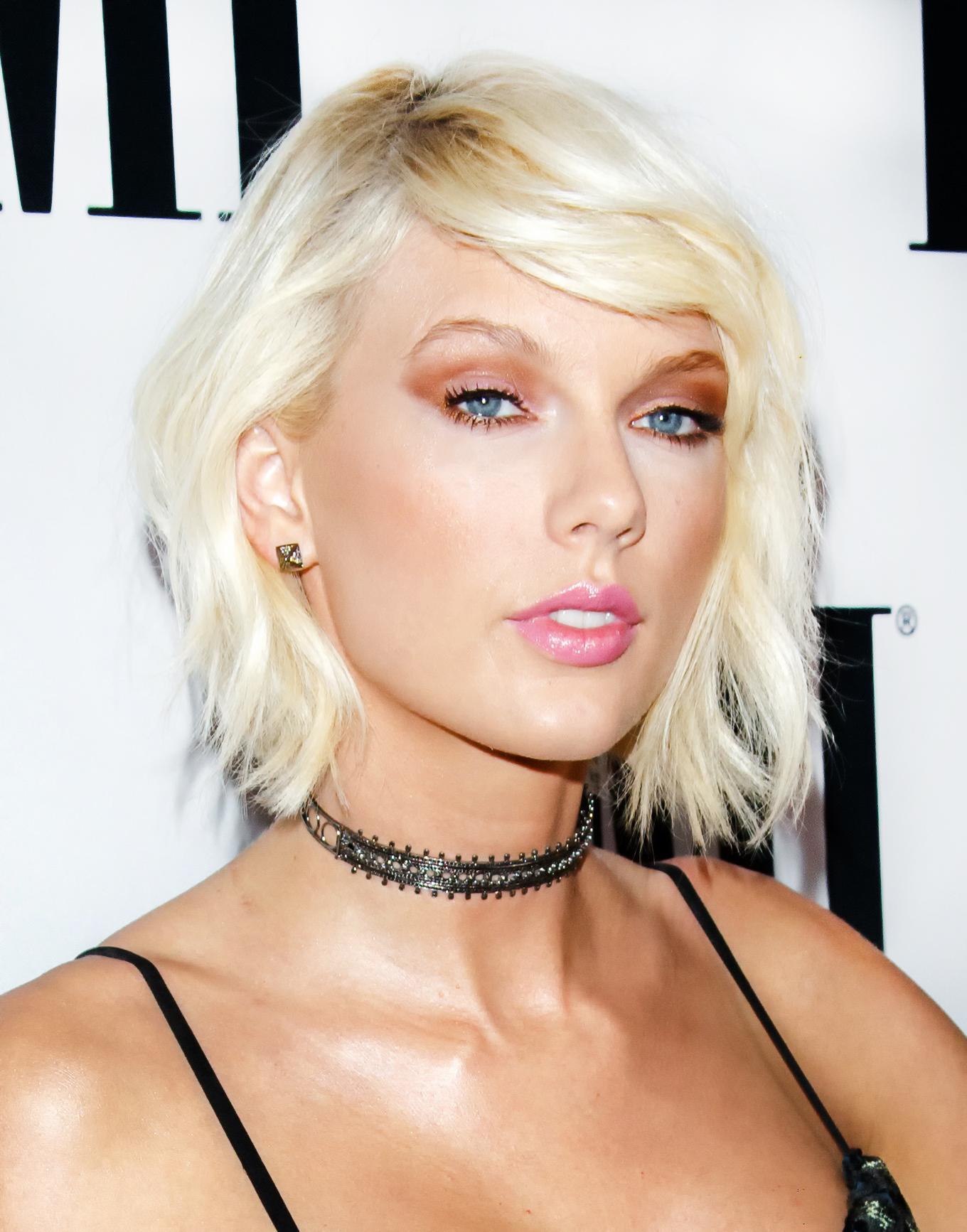 Taylor Swift's new song lyrics