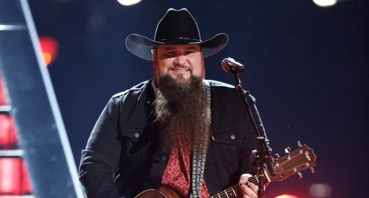 The Voice 11 Winner Sundance Head