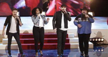 The Voice - Season 11 Winner