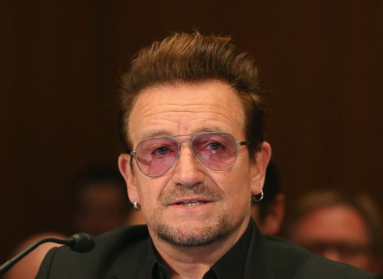 U2 Upcoming Albums