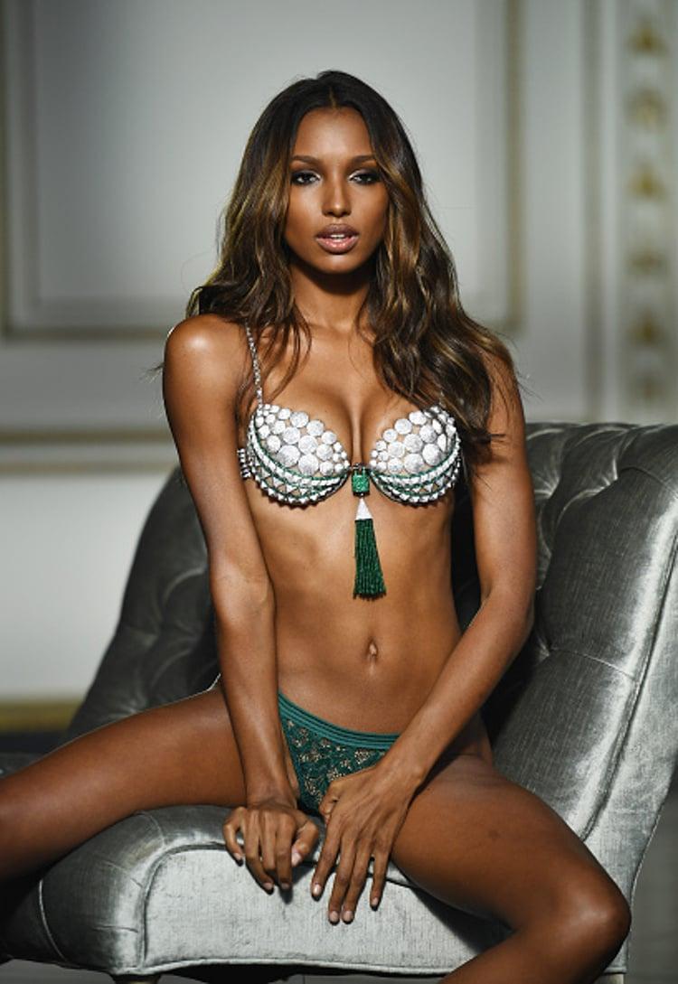 Victorias Secret Jasmine Tookes