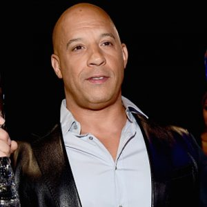 Vin Diesel Net Worth: The Fast and Furious Star Has a ...
