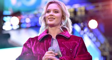 Zara Larsson Upcoming Songs and Albums