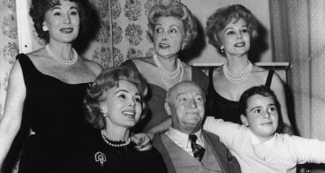 Zsa Zsa Gabor's Sisters