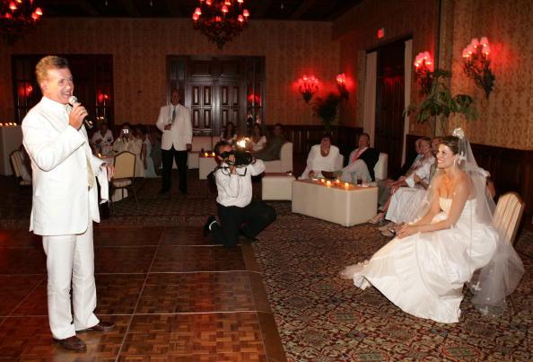 alan thicke and tanya callau wedding