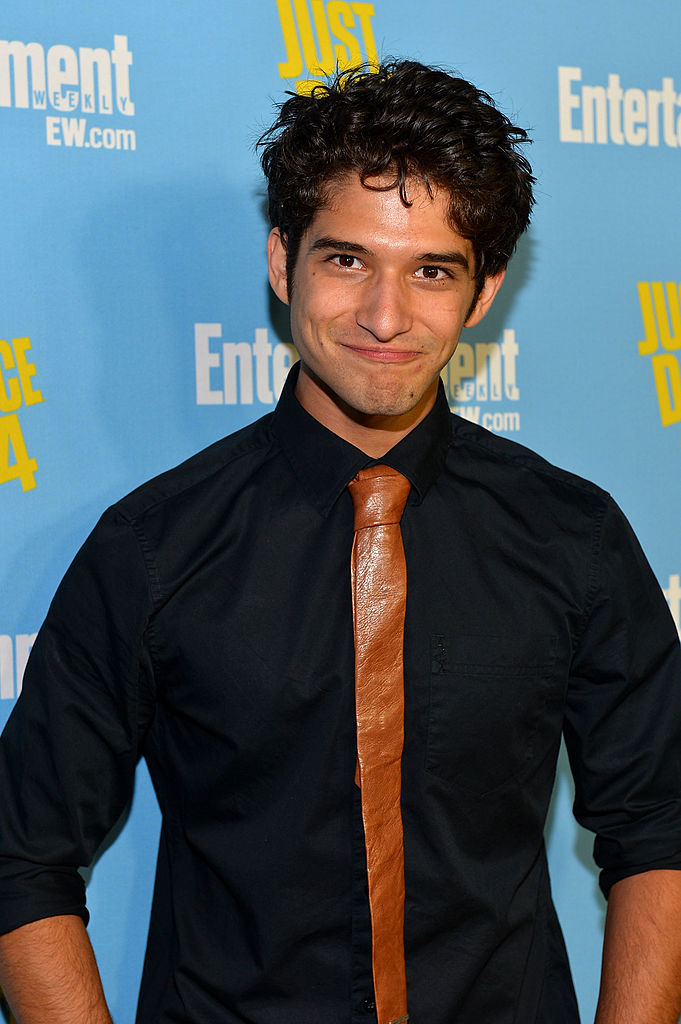 hottest tyler posey photos