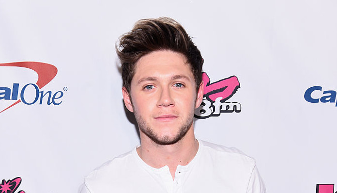 niall horan jingle ball 2016