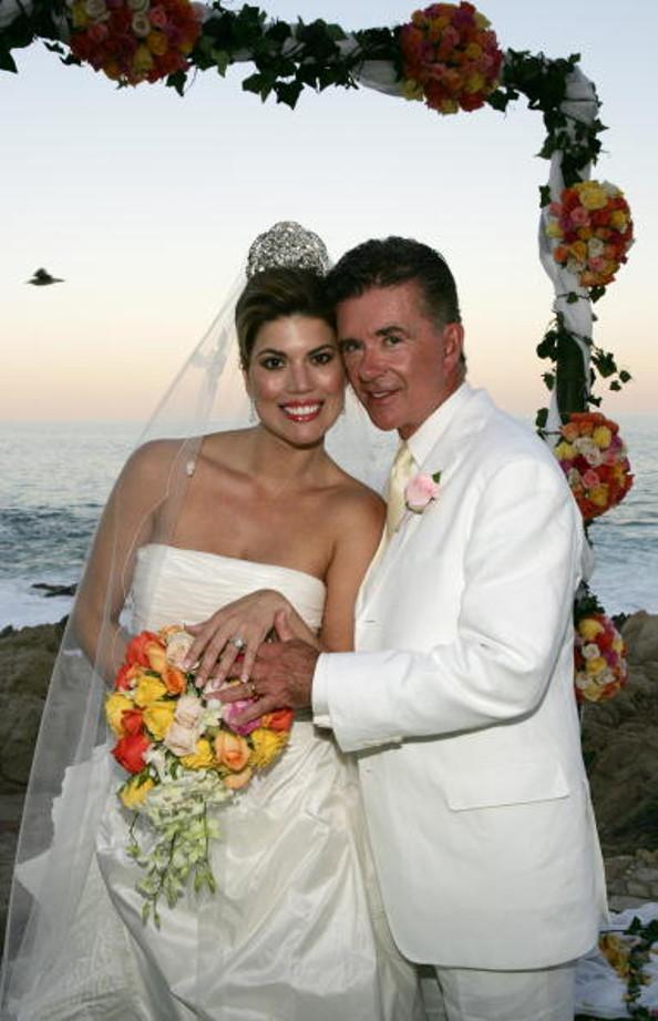 tanya callau wedding photos