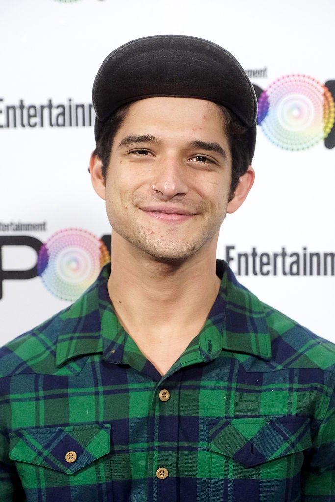 tyler posey hot photos
