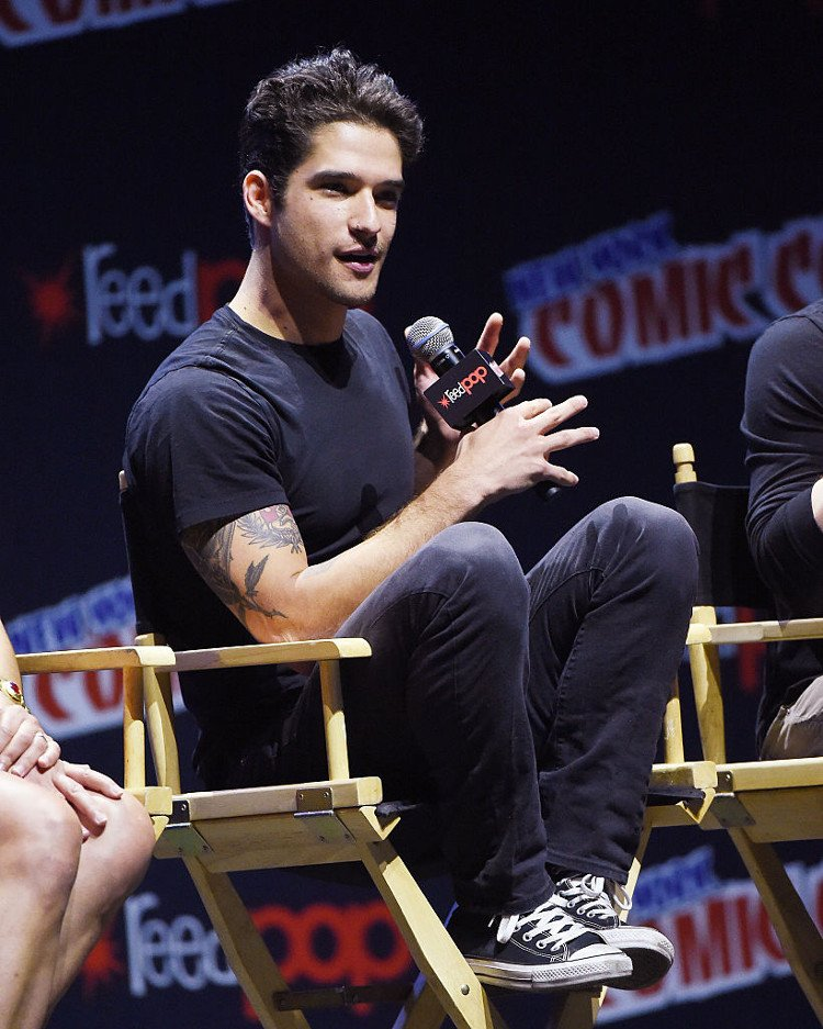 tyler posey photos