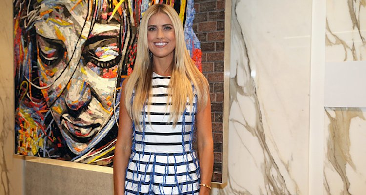 Christina El Moussa Hot Pics