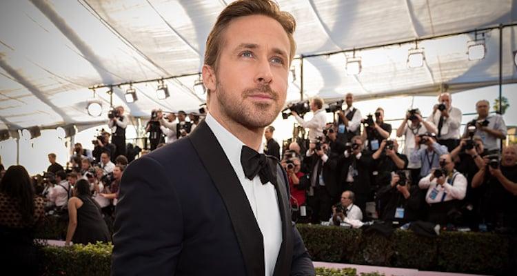 Ryan Gosling -SAG Awards