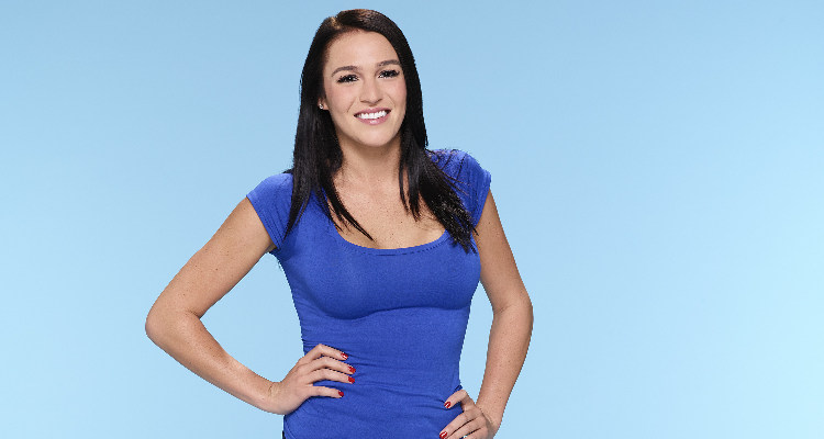 Alexis from The Bachelors