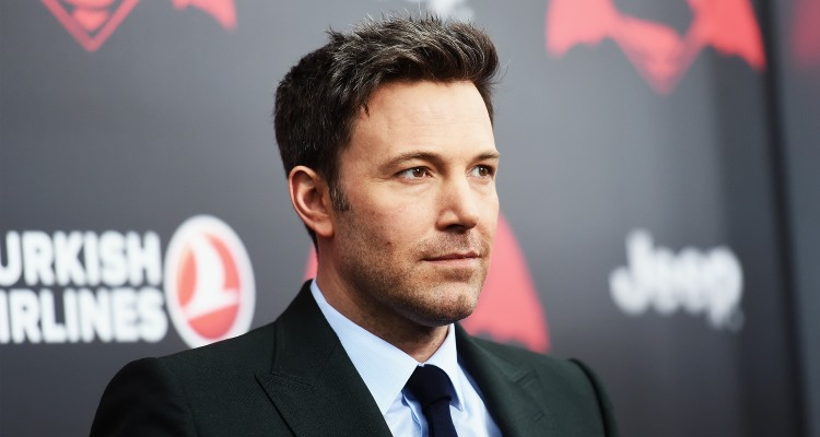 Ben Affleck's New Movies for 2017: What's the Actor's Next ...