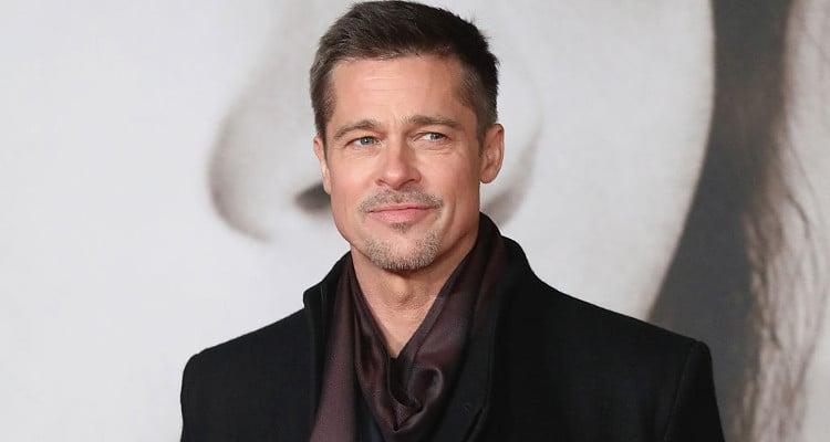 Brad Pitt New Movies 2017