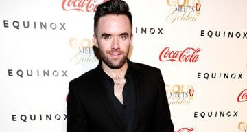 Brian Justin Crum of AGT Released His Debut Single Music Video