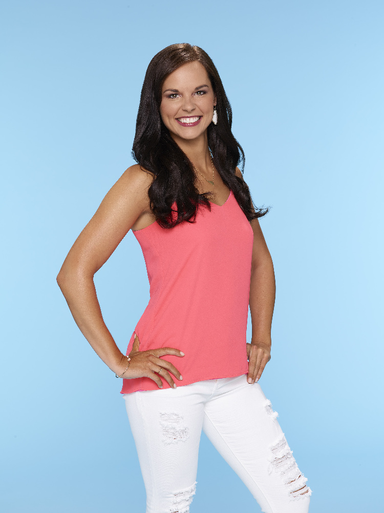 Briana Guertler The Bachelor