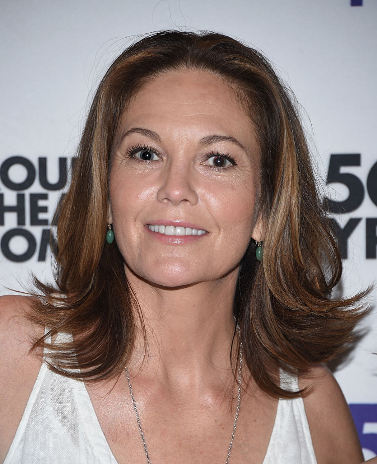 Diane Lane from in Unfaithful