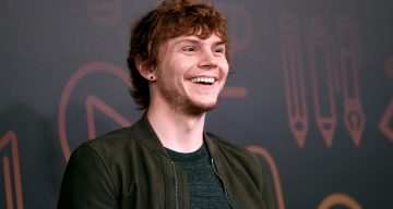 Evan Peters Upcoming TV Shows and Movies in 2017