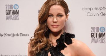 NEW YORK, NY - NOVEMBER 28:  Kate Beckinsale attends IFP's 26th Annual Gotham Independent Film Awards at Cipriani, Wall Street on November 28, 2016 in New York City.  (Photo by Matthew Eisman/Getty Images for IFP)
