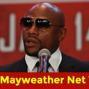 How Rich is Floyd Mayweather