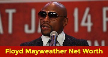 How Rich is Floyd Mayweather