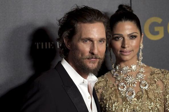 How Rich is Matthew McConaughey
