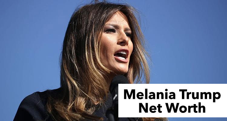 How Rich is Melania Trump