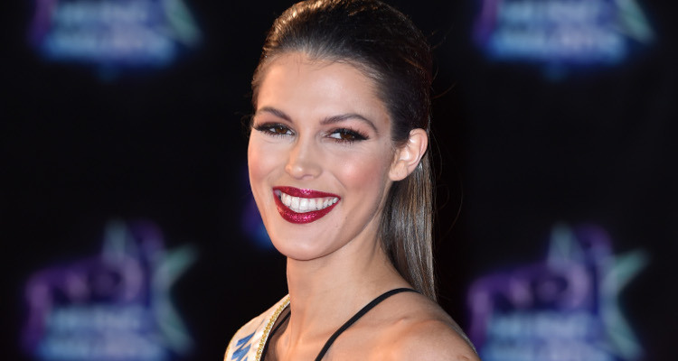 Iris Mittenaere naked (14 photos) Topless, Facebook, in bikini