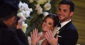 Jade & Tanner Divorce