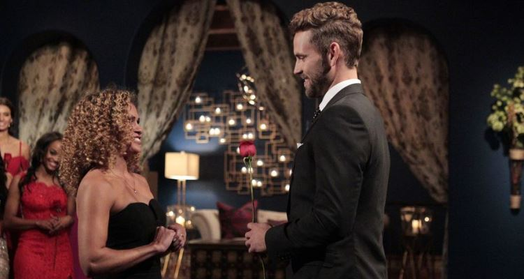 Jami King & Nick Viall