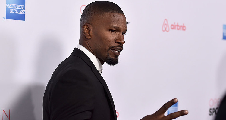 Jamie Foxx New Movies 2017