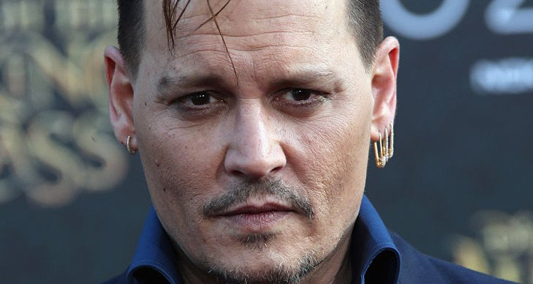 Johnny Depp New Movies 2017