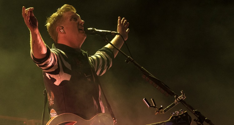 Josh Homme, Queens of the Stone Age