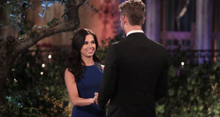 Kristina The Bachelor