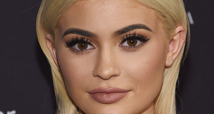 Kylie Jenner Vacation in Mexico