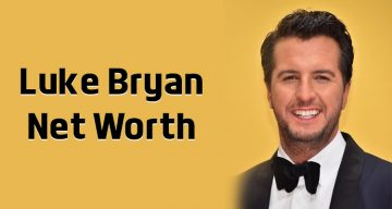 Luke Bryan's Net Worth: Songs, Albums, Tours & House