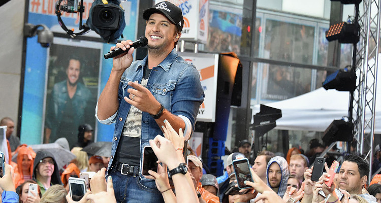 Luke Bryan Top Songs