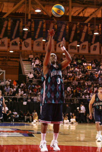 Master P, McDonalds All-Star Celebrity Game 2008