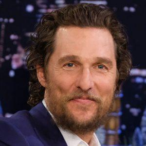 Matthew McConaughey New Movies 2017