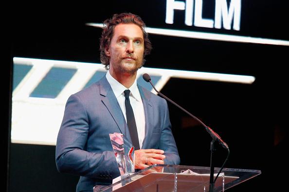Matthew McConaughey Salary