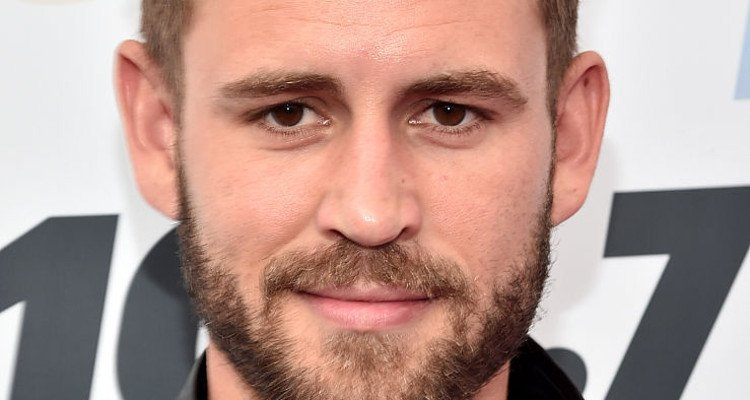 Nick Viall Lists His Favorite Things in 60 Seconds