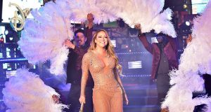 Outrageous Mariah Carey Memes After Her Disastrous NYE Performance