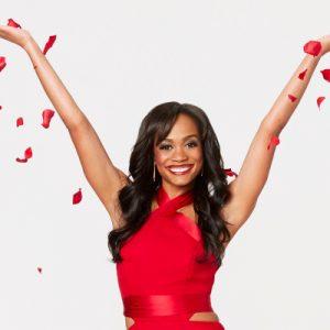 The BacheloretteThe Bachelorette CastTV Shows Earnthenecklace Wp Content Uploads 2017 01 Rachel Lindsay 300x300