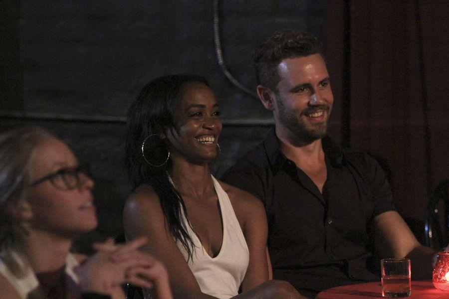 Rachel & Nick