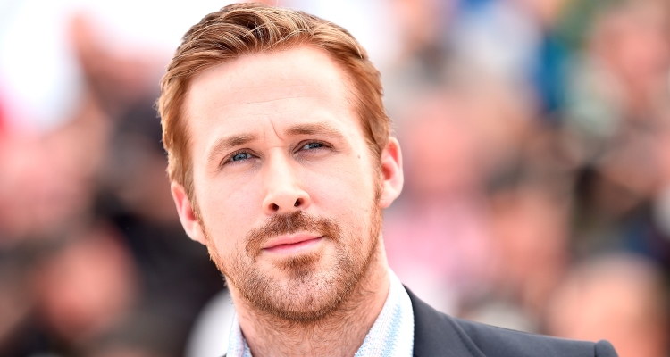 Ryan Gosling, 69th Annual Cannes Film Festival