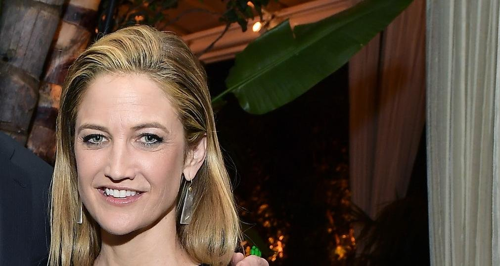 Sarah Williams attend ELLE's 24th Annual Women in Hollywood Celebration